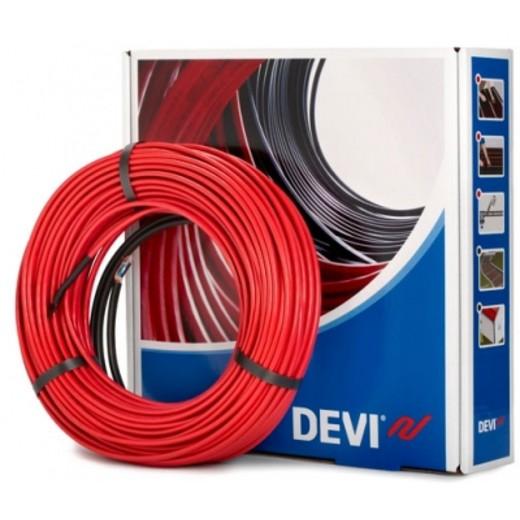Нагревательные кабели Devi