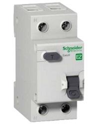 Дифф. автоматы Schneider Electric