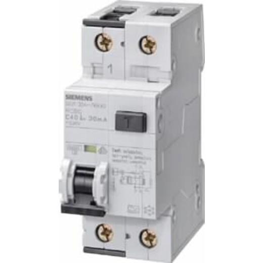 Дифф. автоматы Siemens