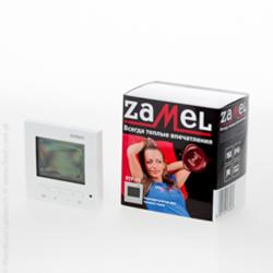Терморегуляторы Zamel